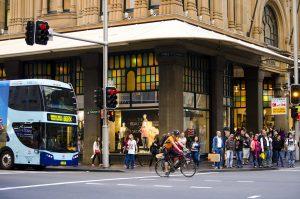 Bus Charter Sydney -
